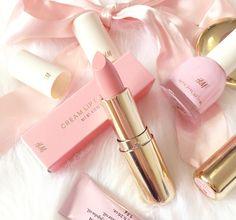H&M Lipstick   Pomelo Juice lovecatherine.co.uk Instagram catherine.mw xo