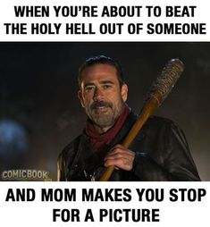 The Walking Dead on ComicBook.com's photo.