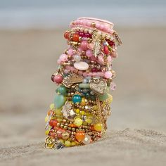 Biba sieraden online › Armbanden