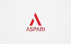 Aspari on Behance