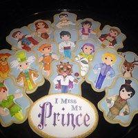 These Disney Princes Sure Do Look Delicious