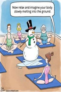 View Yoga Fun @ our Pinterest Gallery