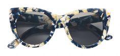 Vayas donde vayas hay algo que nunca debe faltar en tu #maleta: unas buenas #gafas de #sol.
