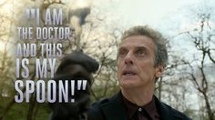 BBC Latest News - Doctor Who - 12 of the Twelfth Doctor's Greatest Moments