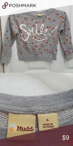 Like new desiner thermal Wore 2xs Mudd Shirts & Tops Tees - Long Sleeve