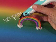 Unboxing en review: 3d pen (www.printerpen.nl)