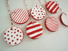 Decorações de Natal | Christmas ornaments
