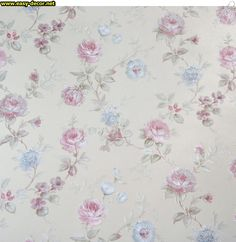 Floral-pattern-wallpaper-7