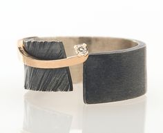Just+a+Smile by Dagmara+Costello: Silver+&+Stone+Ring available at www.artfulhome.com