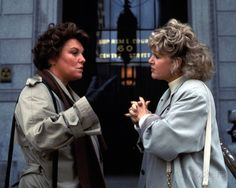 cagney & lacey   Cagney & Lacey Photo