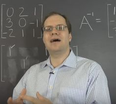 A Complete In-Depth Linear Algebra Course with Problems and Exercises   https://www.youtube.com/watch?v=Fnfh8jNqBlg&list=PLlXfTHzgMRUKXD88IdzS14F4NxAZudSmv