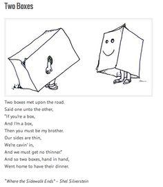 shel silverstein poems - Google Search