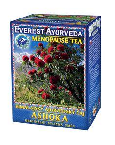 ASHOKA- MENOPAUSIA