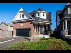 80 Mike Hart Dr Angus Ontario Barrie Real Estate Tours HD Video Tour