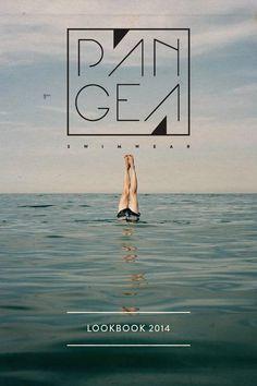 Pangea 2014 Lookbook by Pangea
