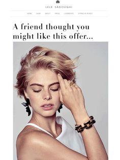 A Friend Sent You 50% Off