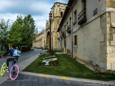 Hacia Santiago de Compostela by josempg #architecture #building #architexture #city #buildings #skyscraper #urban #design #minimal #cities #town #street #art #arts #architecturelovers #abstract #photooftheday #amazing #picoftheday