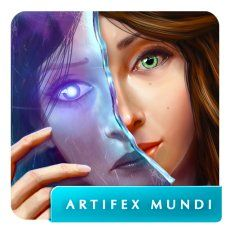 Eventide 2 Sorcerer's Mirror inspired by Eastern European folk tales. A top new hidden object game by Artifex Mundi for iPhone, iPad, Kindle.