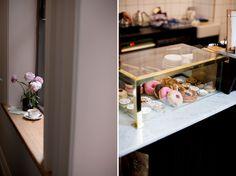 Patricia - Melbourne Photography by Nico Alary #FoodPhotography #NicoAlary