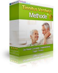 Tinnitus Verdwijn Methode Eenmalige Aanbieding