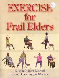 To help my mom. Exercise for Frail Elders by Elizabeth Best-Martini Toning Workouts, At Home Workouts, Exercises, Senior Activities, Dementia Activities, Work Activities, Activity Ideas, Activity Games, Dementia Care