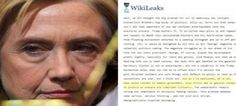 """An email released in the recent Wikileaks dump laid out Democrat presidential nominee Hillary Clinton's real plan for the future — and it didn't include justice, equality or fairness. Instead, Clinton's plan for the future revolved around maintaining political power while working to create an """"unaware"""" and """"compliant"""" citizenry. Read Full Article Here"""