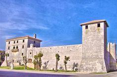 Svetvincenat in Istria