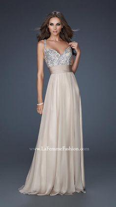 La Femme 16802 | La Femme Fashion 2014 - La Femme Prom Dresses - Dancing with the Stars