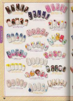 i'm loving nail art!
