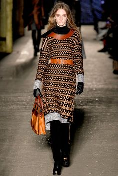 Rag & Bone - Fall 2012 Ready-to-Wear