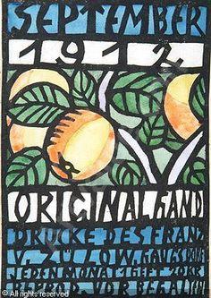 ZÜLOW Franz von - Titelblatt