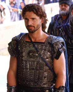 Eric Bana-so hot in Troy