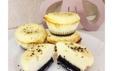 Healthy Cake, Glutenfree, Oreo, Cheesecake, Muffin, Food And Drink, Sweets, Snacks, Meals