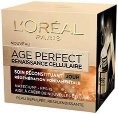 L'oréal Paris, Amazon Fr, Loreal, Renaissance, Age