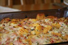 Monte Cristo Casserole Recipe - Food.com - 56804