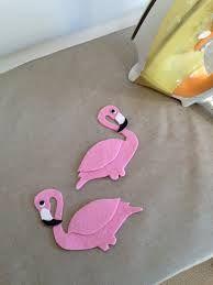 felt flamingo - Google Search