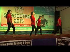 Hey Ganaraya Full Video Dance | Disney's ABCD 2 - YouTube