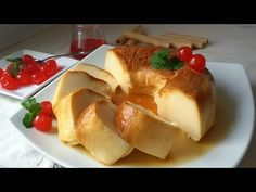 Tarta de queso al microondas - COSAS DEL MUNDO.NET