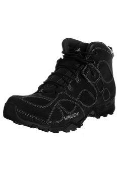 Vaude GROUNDER CEPLEX MID - Stivali da trekking - nero. Valentina Cruczak · Sport  Shoes c4fe804579b