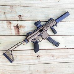 Sig Sauer MPX SBRLoading that magazine is a pain! Get your Magazine speedloader today! http://www.amazon.com/shops/raeind