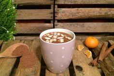 Najprostszy przepis na gorącą czekoladę