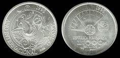 1000 Escudos - Prata, 1998