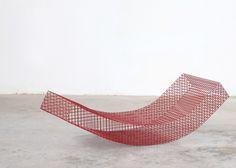 Wire S #1 and #3 by Muller Van Severen