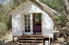 Bungalow Tent Kit Options - Sweetwater Bungalows