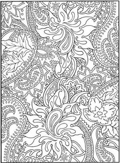 adult coloring pageswhy not employ apply incorporate this into a designed paint job on chairs tables dressers night stands by printing out and