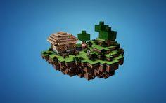 #Minecraft