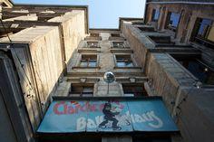 Clarchens Ballhaus Mitte Auguststr. 24, 10117 Berlin, Allemagne +49 30 2829295