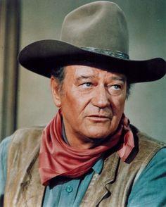 john wayne | john wayne famosos actor ya desaparecido que empezo en el cine mudo y ...