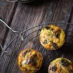 Paleo Pizza Egg Muffins Recipe – Stupid Easy Paleo