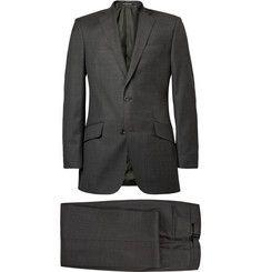 Richard JamesGrey Fine-Wool Suit